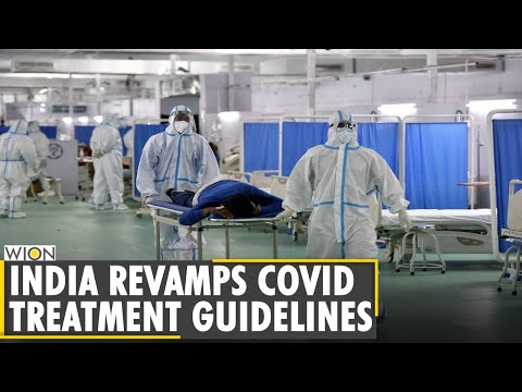 Indian govt ditches most popular drugs in new COVID-19 treatment plan | Ivermectin | Doxycycline