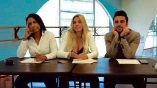 Download People Got Talent | Lele Pons & Juanpa Zurita Mp3 and Videos