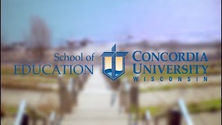 Concordia University Wisconsin | Why Get Your Masters at the School of Education?