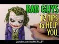 BAD GUYS: 12 Tips to Help You [Chibi Joker]