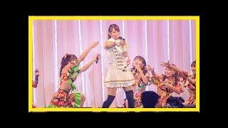 【ライブレポート】SUPER☆GiRLS初期メンバーの志村理佳が笑顔で卒業、新...