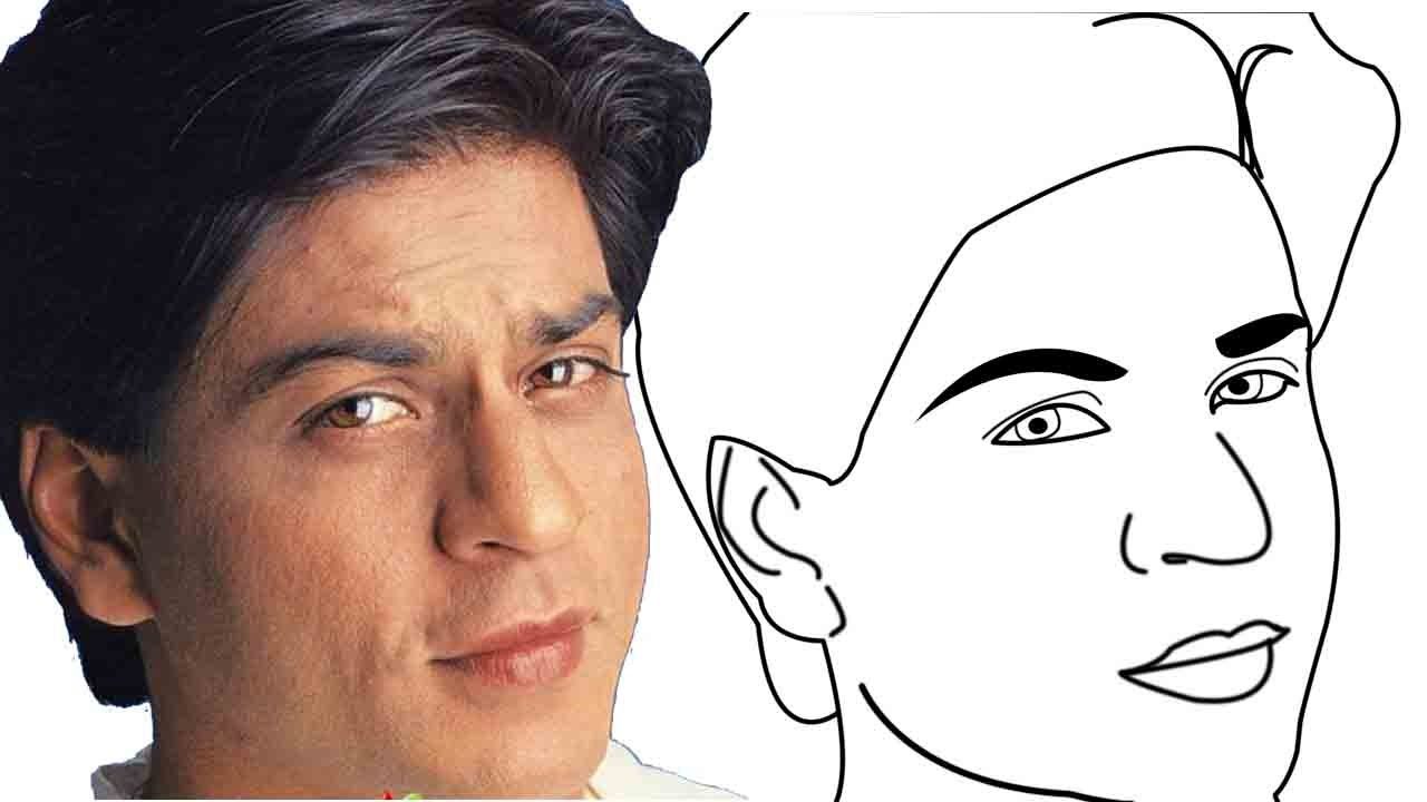 Drawing Lines With Photo Cs : How to drawing in photoshop hindi video tutorials on