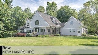 Video of 6 Mountain Farm Road | Bow New Hampshire real estate & homes by Marianna VIs
