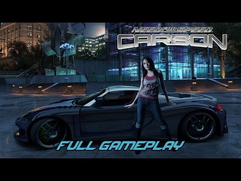 Need for Speed: Carbon [FULL GAME]