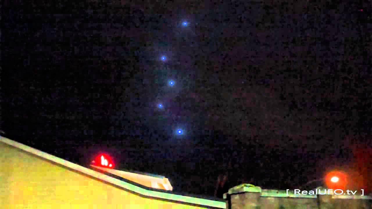UFO Sightings Amazing 2013 Video - 51.4KB