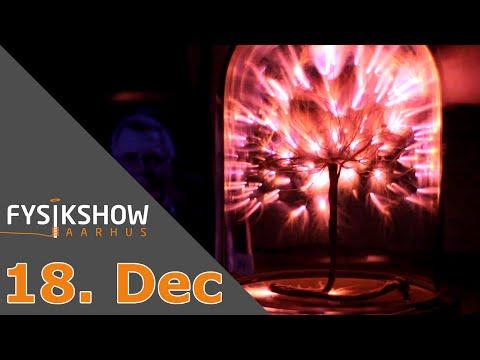 18.  Dec - Plasma Tree