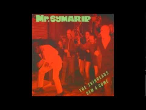 Mr. Symarip - Take It As It Comes.flv