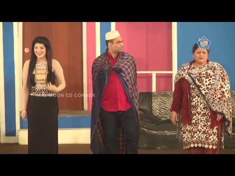 Pakistani Stage Show-Mubarkan Pakistani Stage Drama