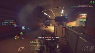 BF4 Highlights : Believer