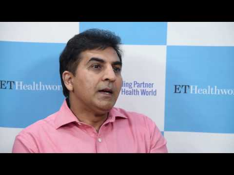 Manish Sacheti, CFO, Ziqitza Health Care Limited, Mumbai