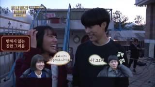 Eng Sub  160102 Reply 1988 Bts Ryu Jun Yeol, Hyeri, Park Bo Gum Cut