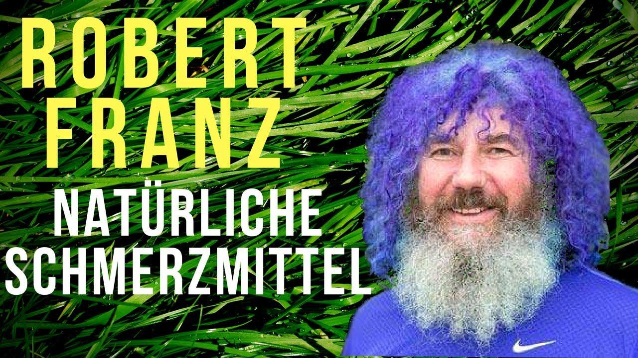 Robert Franz - Nie wieder Schmerzen mit MSM 😊 - YouTube