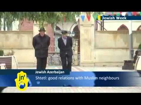 Jewish community in Azerbaijan by Jewish...