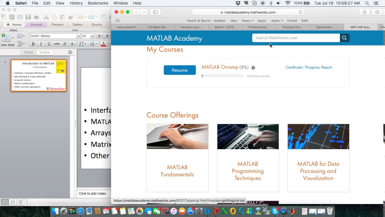 matlab intro exercise Matlab interactive graphics exercises in these exercises you will be building your own graphical user interface (gui) before starting any gui, it is a good idea to make a rough sketch of the gui.