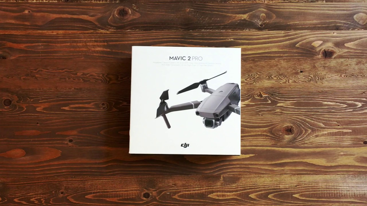 We Tested the New Mavic 2 Pro  A Great Drone But