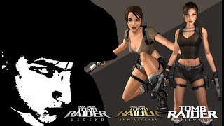 Tomb Raider Trilogy - Trash or Treasure?