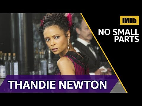 Thandie Newton's Roles Before 'Westworld' | IMDb NO SMALL PARTS
