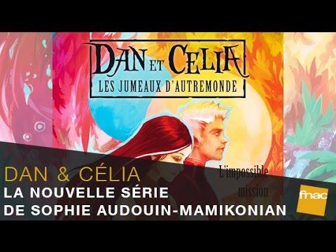 dan et célia, les jumeaux d'autremonde : la nouvelle série de