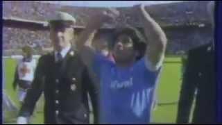Diego Maradona - La Gazzeta dello Sport DVD