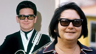 The Life and Sad Ending of Roy Orbison