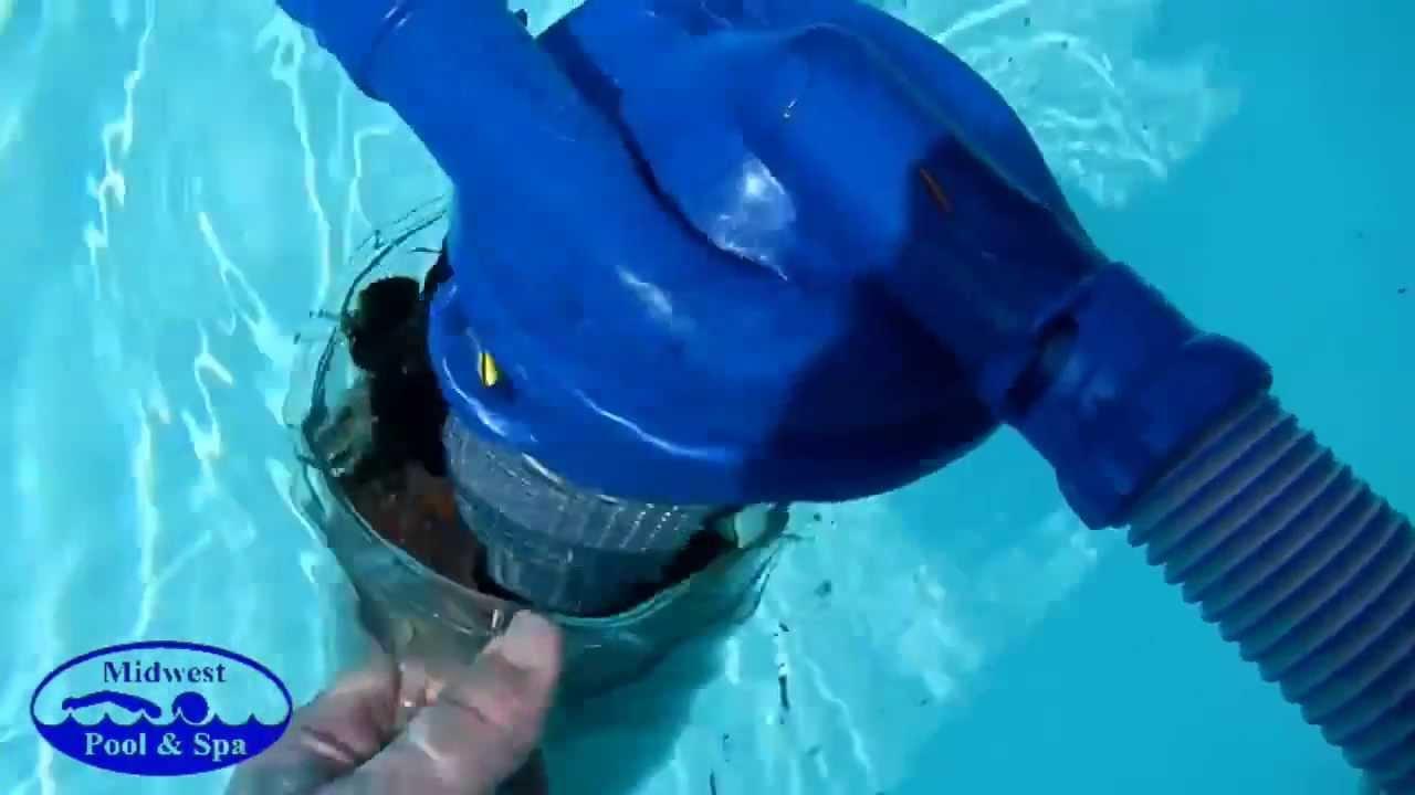 Zodiac Cyclonic Leaf Catcher Clc500 Midwest Pool Amp Spa