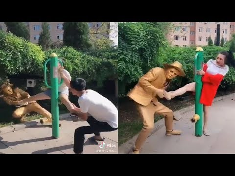 Street Troll - TROLL ng ph Hi Hc #1