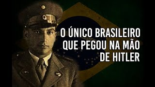 O brasileiro que enganou Hitler (Felipe Dideus)
