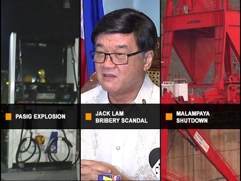UNTV: Hataw Balita (January 11, 2017)