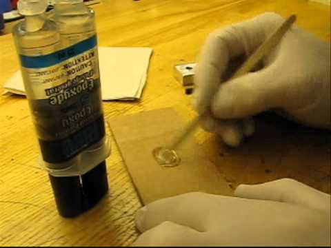 Quick Introduction: Epoxy - How To Use