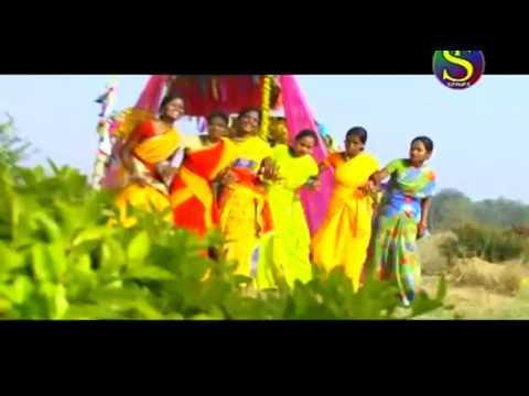 HD 2014 New Nagpuri Sadri Hot Song    Ohe Disha The    Rajesh Tigga, Mitali Ghosh