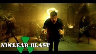 Repeat youtube video SUICIDE SILENCE - You Can't Stop Me (OFFICIAL VIDEO)