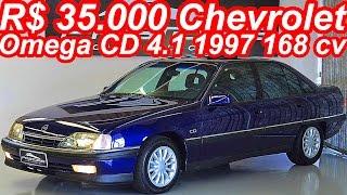 pastore r 35 000 chevrolet omega cd 4 1 1997 azul turner aro 15 mt5 168 cv 29 1 mkgf 215 km h