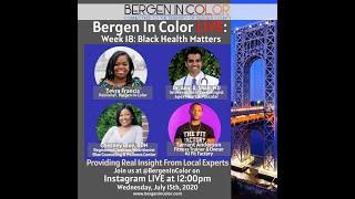 African American Heart Health | Cardiovascular Disease | Bergen in Color
