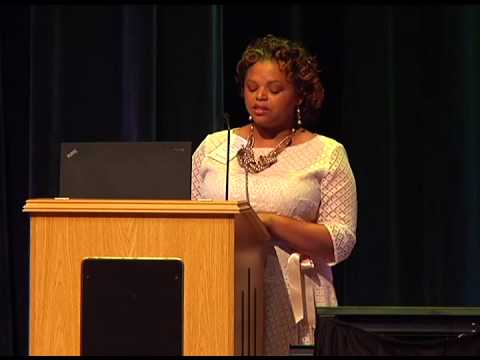 The Albany State University College of Education Educators Summit 2015