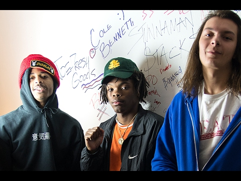 Trapo Interview - Chicago Sleepers