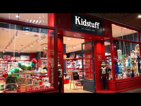Kidstuff Toy Store | Melbourne | Australia
