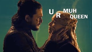 Game of Thrones BUT It's Just Bad Dialogue