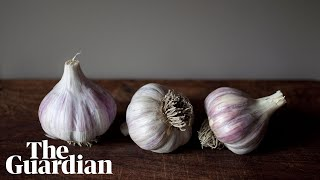Garlic peeling hack: four techniques put to the test after video goes viral