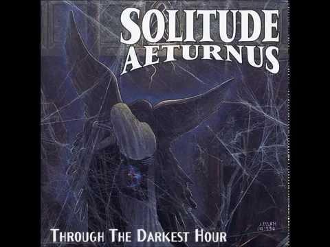 Solitude Aeturnus - Pain