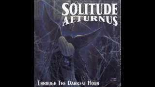 Solitude Aeturnus - Pain