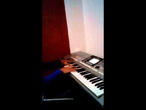 Sepatu (Piano Cover) - TULUS