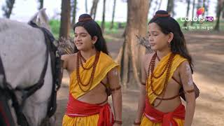 Ram Siya Ke - Luv Kush - Episode -69 & 70 - Recap - राम सिया के - लव कुश