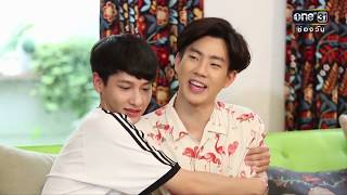 Download Video [OffGun/Eng Sub] Eakky's House on 31st Street EP19 20180821 MP3 3GP MP4