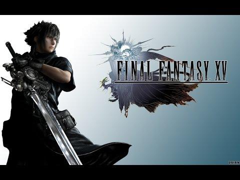 Gratia Mundi Extended [Final Fantasy XV OST]