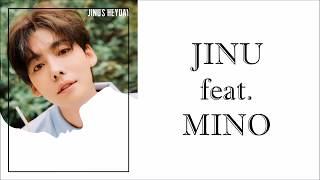 Gambar cover Call Anytime - Jinu feat. Mino (K-pop)