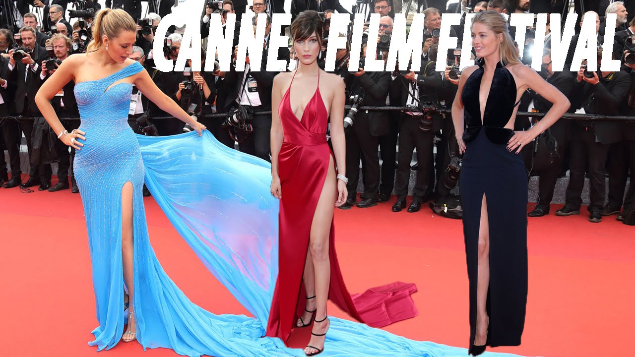 Best red carpet dresses - All The Best Red Carpet Looks From The Cannes Film Festival 2016 Best Oscar Dresses