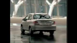 2002 Honda Fit Aria CM
