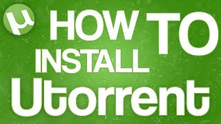 Download lagu How To Download/Install Utorrent