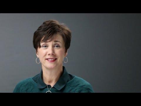Yale ITS - Careers in IT - Women in IT (WIT@Yale) -- Heidi Werth
