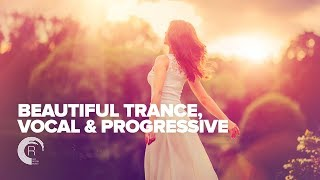 BEAUTIFUL TRANCE, VOCAL & PROGRESSIVE  [FULL ALBUM - OUT NOW]